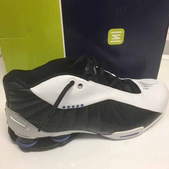Nike Shox BB4 Men s 11.5. M 5aa461a500450fa8ff2ef681 fa0ff2964d22